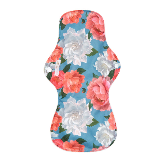 Adele Reusable Night Pad - Single - Fudgey Pants