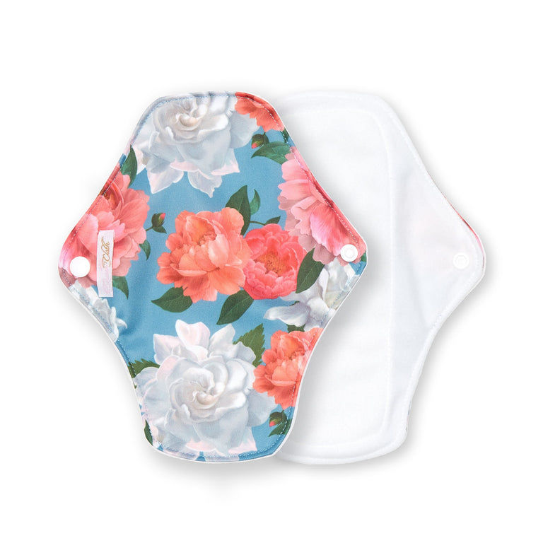 Adele Reusable Panty Liner - Single - Fudgey Pants