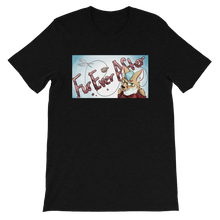 Load image into Gallery viewer, FurEverAfter Logo T-Shirt