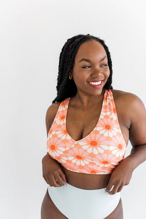 Golden Hour Tiered Dress