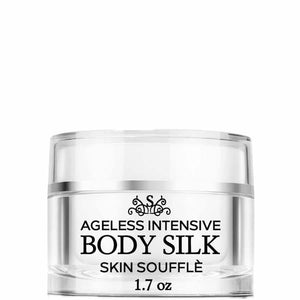 Ageless Intensive Body Silk Skin Soufflè
