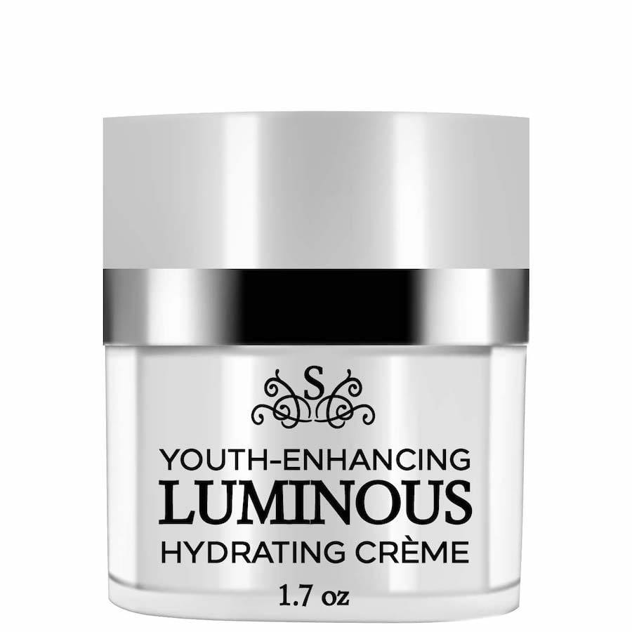 Youth-Enhancing Luminous Hydrating Crème