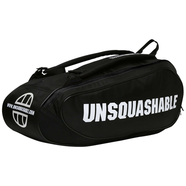 UNSQUASHABLE TOUR-TEC PRO RACKET BAG