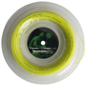 UNSQUASHABLE TOUR-TEC PRO 1.18 STRING