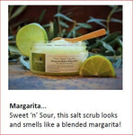 Margarita Bath & Body Scrub