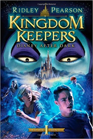 Kingdom Keepers Review