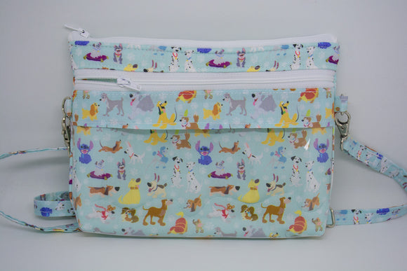 Bear Necessities Bag - Disney Dogs