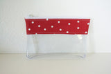 Mini Red Polka Dots Bag