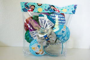 Large Lilo and Stitch Bag