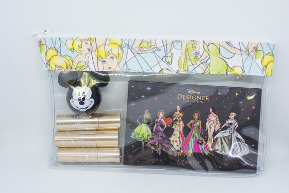 Makeup Bag - Tinkerbell