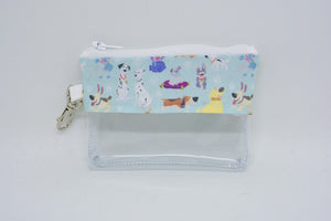 Coin Bag - Disney Dogs