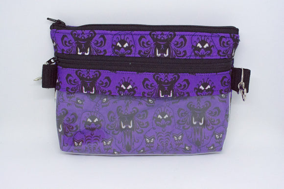 Small Belt Bag - Haunted Mansion