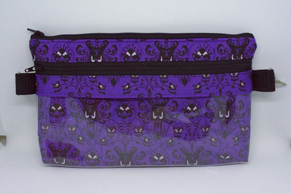 Large Belt Bag - Haunted Mansion