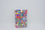 Cardholder - Colorful Small World
