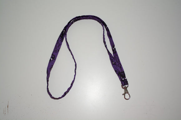 Thin Lanyard - Haunted Mansion