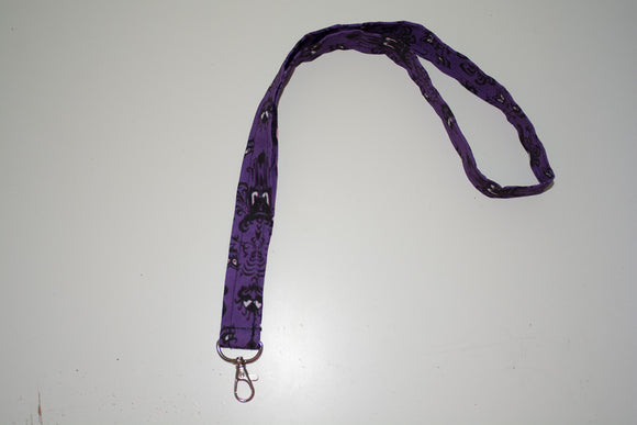 Thick Lanyard - Haunted Mansion