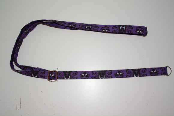 Adjustable Strap - Haunted Mansion