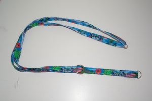 Adjustable Strap - Tropical Stitch