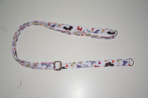 Adjustable Strap - Disney Doodles