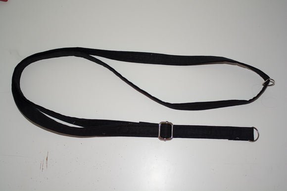 Adjustable Strap - Black