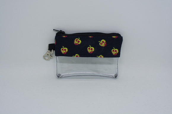 Coin Bag - Poison Apple