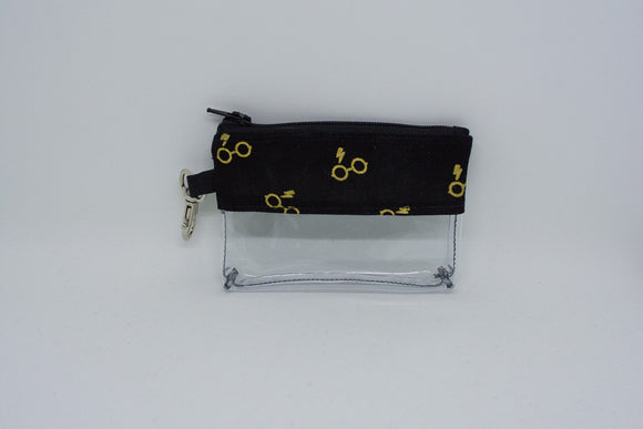 Coin Bag - HP Glasses
