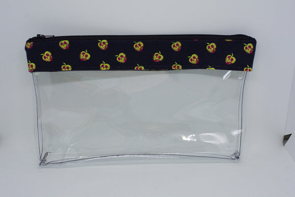 Makeup Bag - Poison Apple