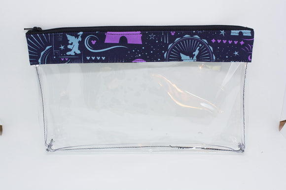 Makeup Bag - Fantasmic