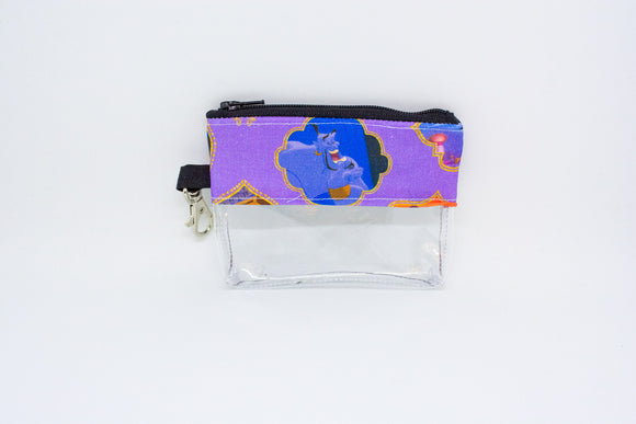 Coin Bag - Aladdin