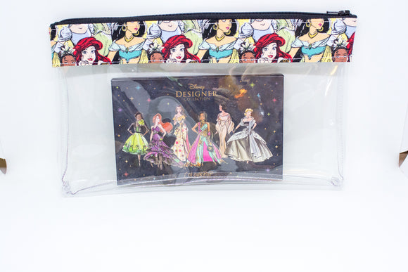 Makeup Bag - Princess Party