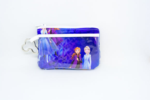 Keychain ID Wallet - Arendelle Sisters