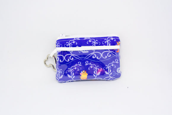 Keychain ID Wallet - Jaq and Gus