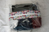 X-Large Boxy Bag - Minnie Ears