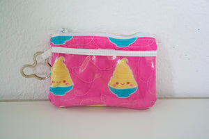 Keychain ID Wallet - Dole Whip