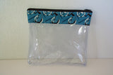 Small blue Incredibles Bag