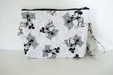 The Bear Necessities Bag - Steamboat Willie