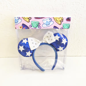 Medium Princess Teacups Bag