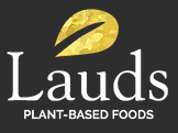 Lauds Plant Based Foods Logo