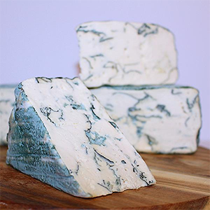 Dilectio - Blue - The Vegan Cheese Shop