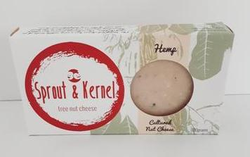 Tree Nut Cheese - Hemp