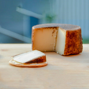 Artisa - Hobart - Cashew Cheese with Cold Brew Coffee Blend - The Vegan Cheese Shop