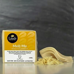 Lauds - Melt Me Cheese - The Vegan Cheese Shop