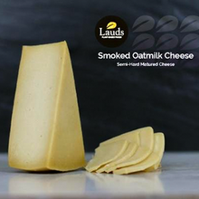 Lauds - Smoked Oat Cheese - The Vegan Cheese Shop