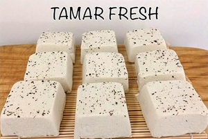Artisa - Tamar Fresh - Cashew Cheese With Tasmanian Truffle - The Vegan Cheese Shop