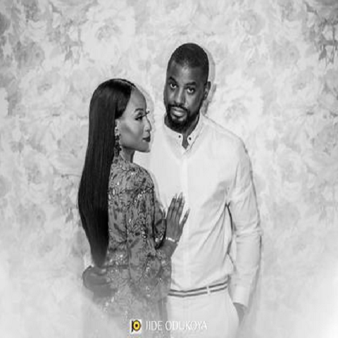 TheRegistryNG - Anu & Dele Wishlist Gift Registry Weddings Honeymoon