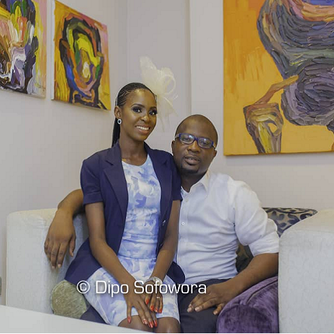 TheRegistryNG - Omotoyosi & Adeola | Gift Registry Gifts Wishlist Weddings Honeymoon Funding