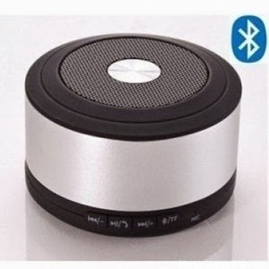 My Vision 3-In-1 Mini Portable Rechargeable Stereo Universal Bluetooth Speaker - The RegistryNg™