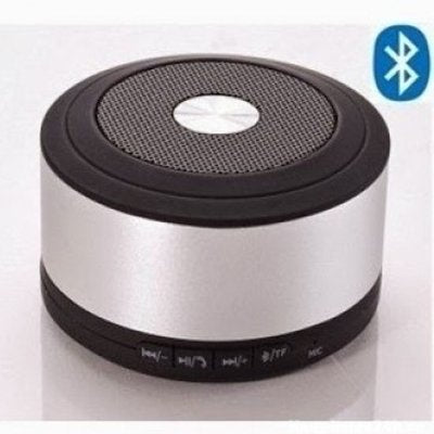My Vision 3-In-1 Mini Portable Rechargeable Stereo Universal Bluetooth Speaker
