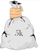 5k Donation - The RegistryNg™