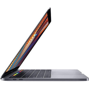 "Apple Macbook Pro- 13""- Touch Bar And ID- 1.4ghz - 256gb SSD - 8gb - Core i5 -Model 2019"